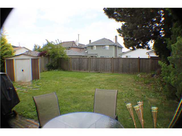 10141 HOLLYMOUNT DR - Steveston North House/Single Family for sale, 3 Bedrooms (V1027078) #10
