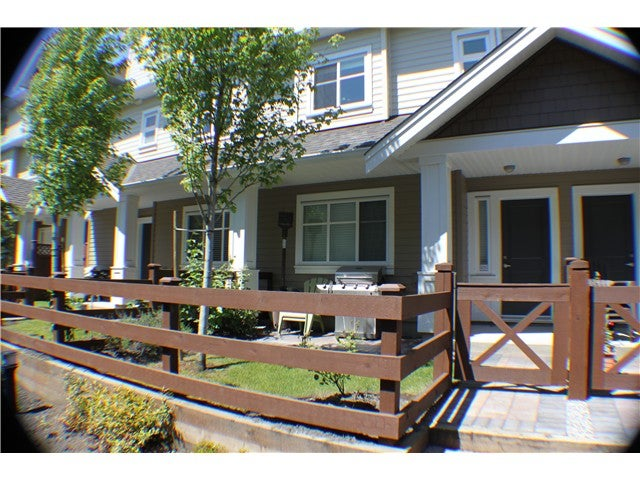 # 40 12351 NO 2 RD - Steveston South Townhouse for sale, 3 Bedrooms (V1068132) #10