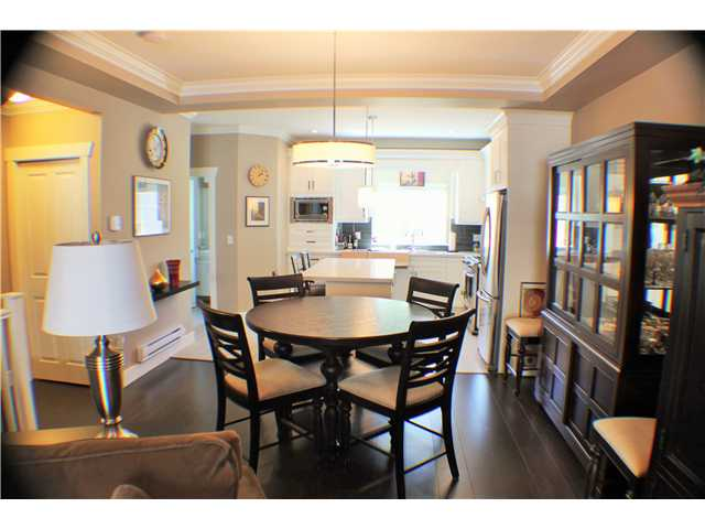 # 40 12351 NO 2 RD - Steveston South Townhouse for sale, 3 Bedrooms (V1068132) #6