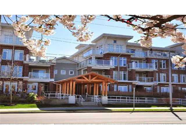 # 139 4280 MONCTON ST - Steveston South Apartment/Condo for sale, 1 Bedroom (V1104686) #1
