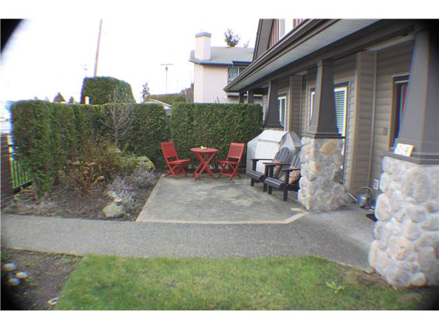 # 14 11100 NO 1 RD - Steveston South Townhouse for sale, 4 Bedrooms (V1106823) #4