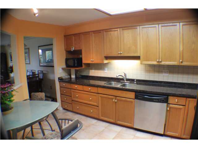 # 107 25 RICHMOND ST - Fraserview NW Apartment/Condo for sale, 2 Bedrooms (V1110173) #4