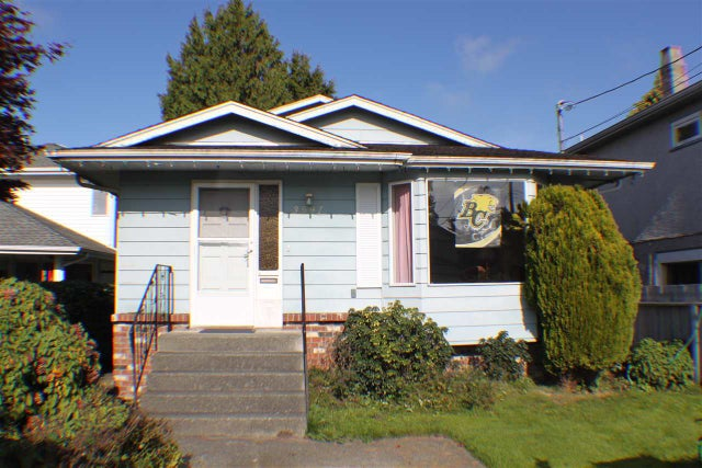 3597 GARRY STREET - Steveston Village House/Single Family for sale, 4 Bedrooms (R2010775) #16