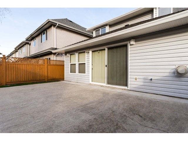 11591 4TH AVENUE - Steveston Village House/Single Family for sale, 4 Bedrooms (R2037469) #19