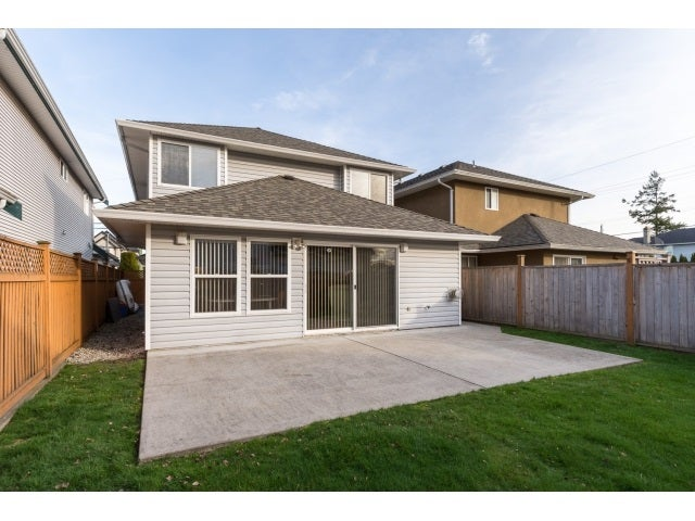 11591 4TH AVENUE - Steveston Village House/Single Family for sale, 4 Bedrooms (R2037469) #20