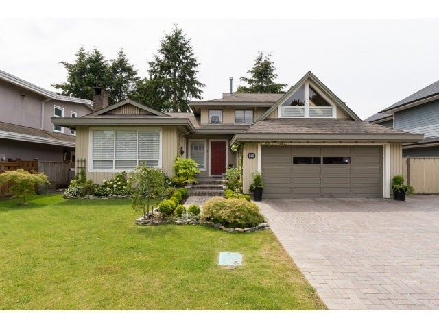 11531 LAPWING CRESCENT - Westwind House/Single Family for sale, 4 Bedrooms (R2072931) #1