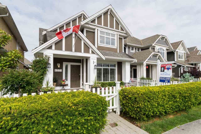 4371 BAYVIEW STREET - Steveston South House/Single Family for sale, 4 Bedrooms (R2081789) #1