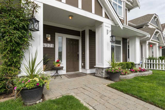 4371 BAYVIEW STREET - Steveston South House/Single Family for sale, 4 Bedrooms (R2081789) #2
