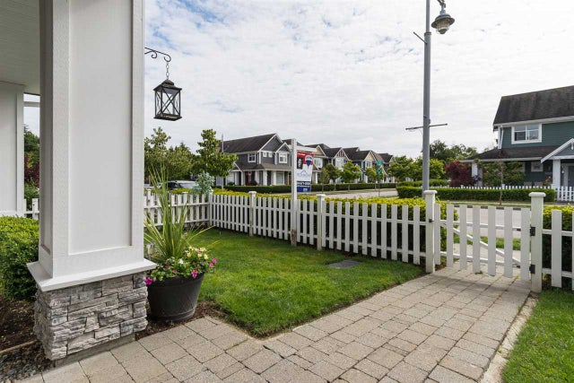 4371 BAYVIEW STREET - Steveston South House/Single Family for sale, 4 Bedrooms (R2081789) #3