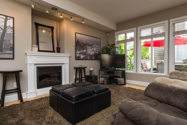 4371 BAYVIEW STREET - Steveston South House/Single Family for sale, 4 Bedrooms (R2081789) #8