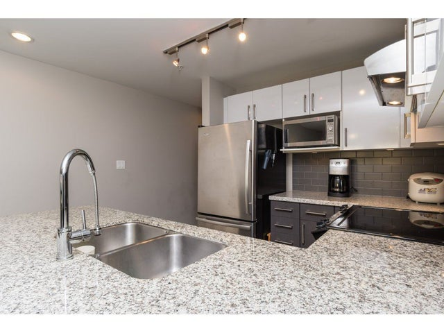 503 14 BEGBIE STREET - Quay Apartment/Condo for sale, 1 Bedroom (R2125535) #11