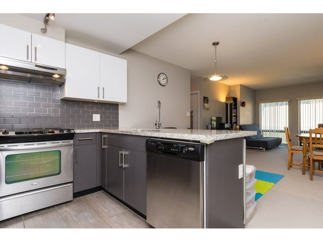503 14 BEGBIE STREET - Quay Apartment/Condo for sale, 1 Bedroom (R2125535) #12