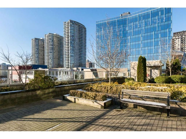 503 14 BEGBIE STREET - Quay Apartment/Condo for sale, 1 Bedroom (R2125535) #18