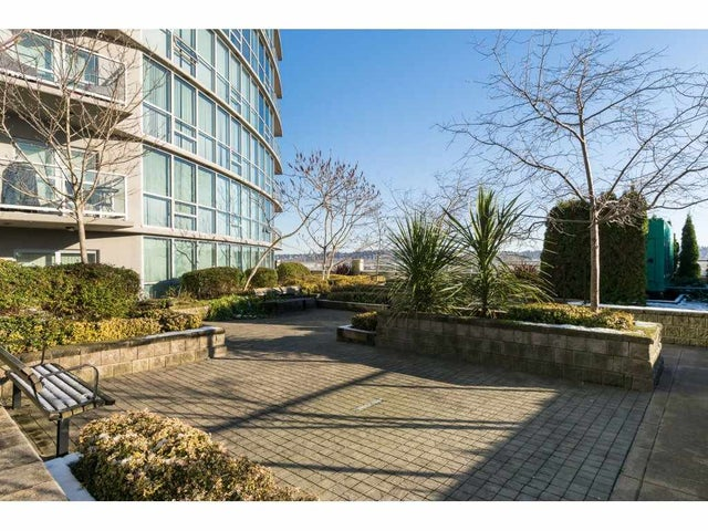 503 14 BEGBIE STREET - Quay Apartment/Condo for sale, 1 Bedroom (R2125535) #19