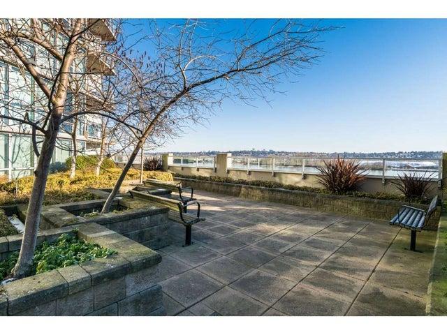 503 14 BEGBIE STREET - Quay Apartment/Condo for sale, 1 Bedroom (R2125535) #20