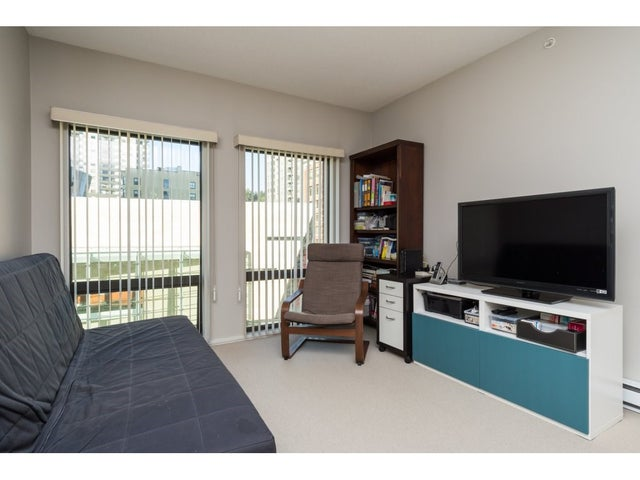 503 14 BEGBIE STREET - Quay Apartment/Condo for sale, 1 Bedroom (R2125535) #3