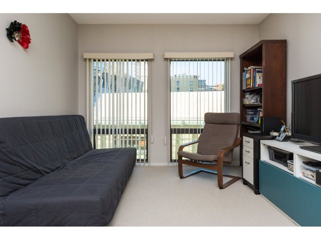 503 14 BEGBIE STREET - Quay Apartment/Condo for sale, 1 Bedroom (R2125535) #4
