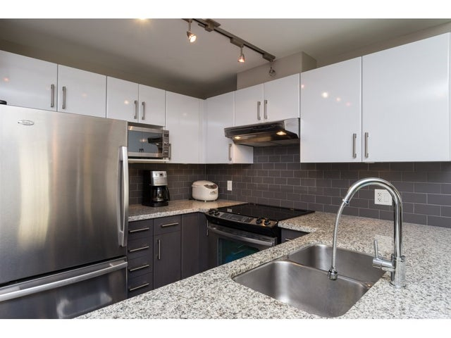 503 14 BEGBIE STREET - Quay Apartment/Condo for sale, 1 Bedroom (R2125535) #9