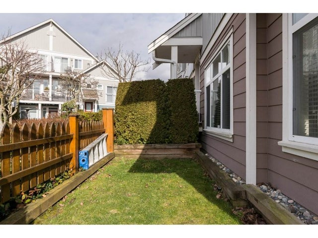 25 6300 LONDON ROAD - Steveston South Townhouse for sale, 3 Bedrooms (R2141695) #18