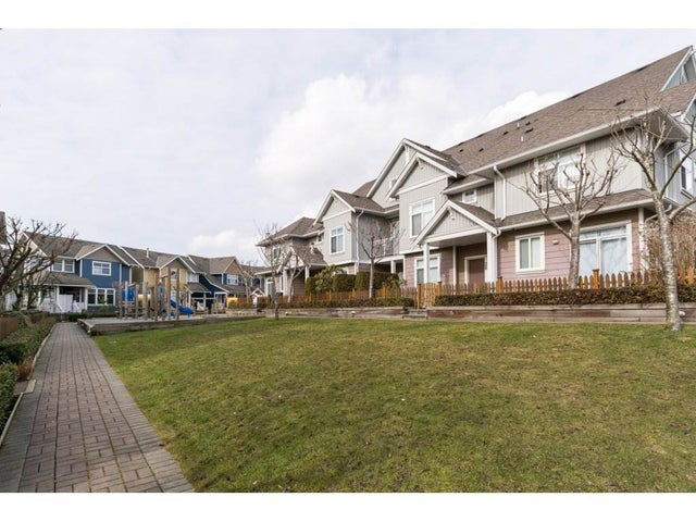 25 6300 LONDON ROAD - Steveston South Townhouse for sale, 3 Bedrooms (R2141695) #19