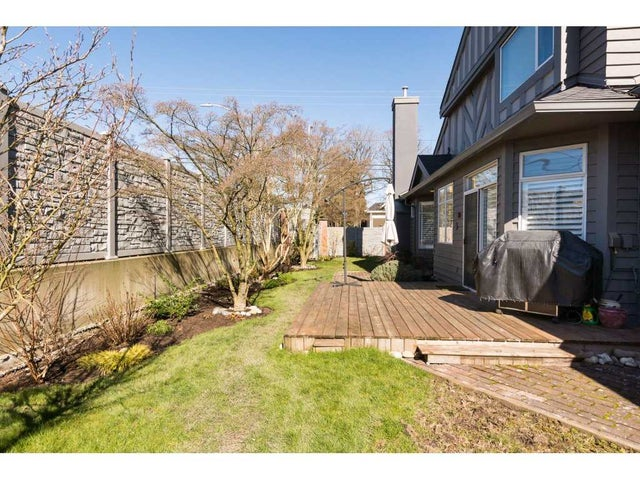 6 6100 WOODWARDS ROAD - Woodwards Townhouse for sale, 2 Bedrooms (R2247502) #19