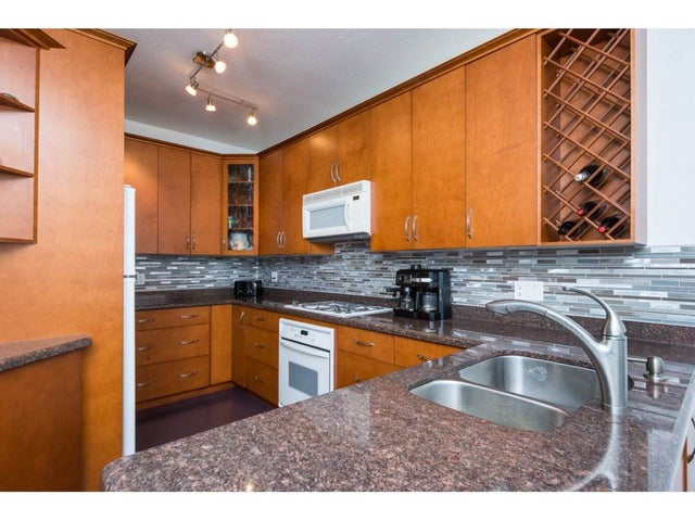 6 6100 WOODWARDS ROAD - Woodwards Townhouse for sale, 2 Bedrooms (R2247502) #8