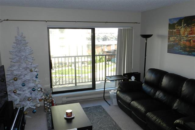 304 6931 COONEY ROAD - Brighouse Apartment/Condo for sale, 1 Bedroom (R2224806) #7