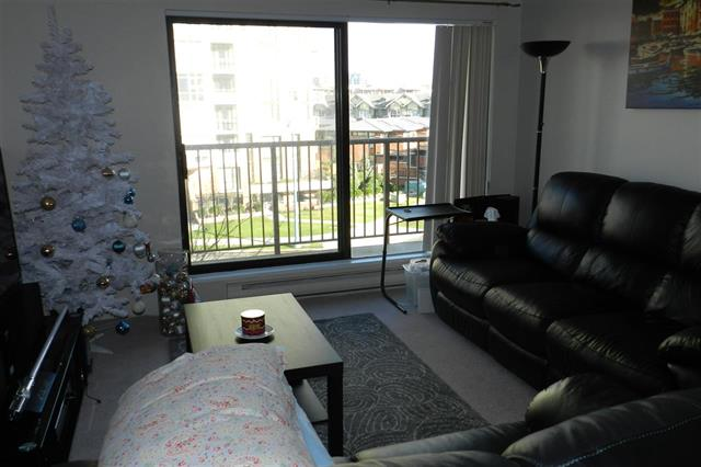 304 6931 COONEY ROAD - Brighouse Apartment/Condo for sale, 1 Bedroom (R2224806) #8