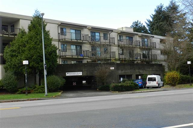 304 6931 COONEY ROAD - Brighouse Apartment/Condo for sale, 1 Bedroom (R2224806) #2