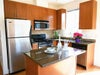 Kitchen with Granite counters and S/S appliances